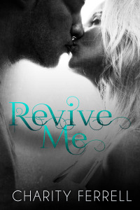 Revive Me-eBook